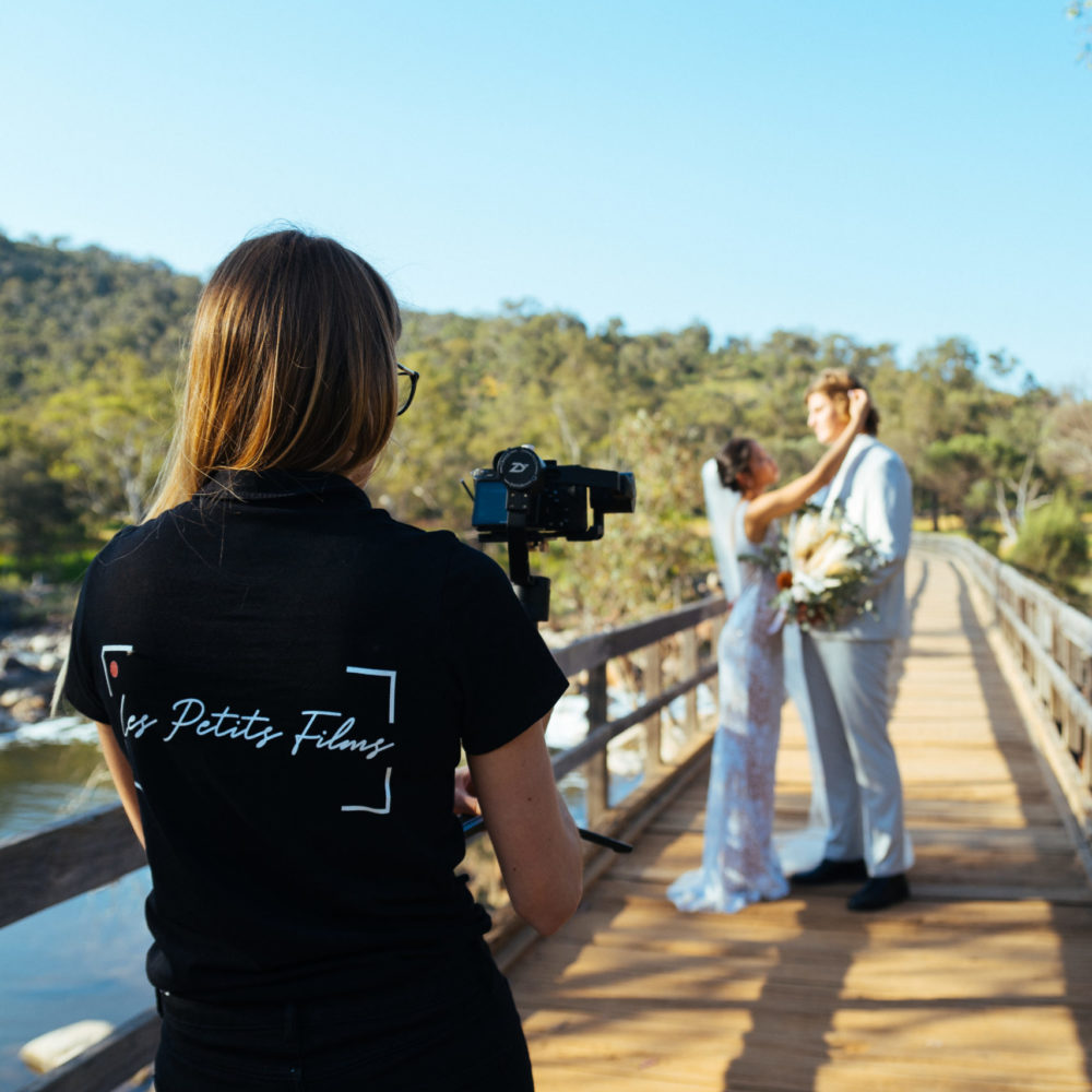 Videographer in Perth - Our Apprach